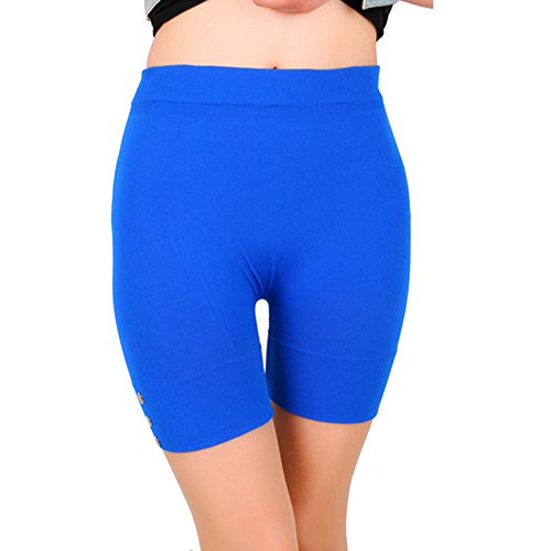 Dihope Veiligheidsshorts, onzichtbaar, dames-slips, ondergoed van modal, broeken, rekbaar, zacht, zomer