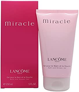 Miracle Femme by Lancome Shower Gel 150ml by Lancome