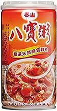 Taisun mixed congee 泰山八宝粥 (Single Can)