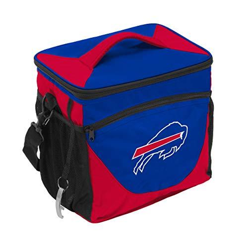 Buffalo Bills NFL 18 Can Cooler Bag