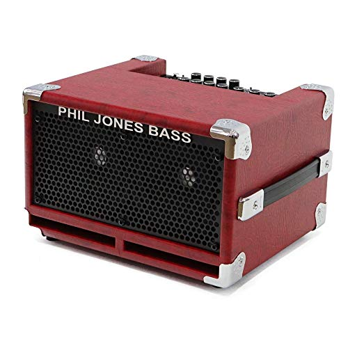 PHIL JONES BASS BASS CUB 2