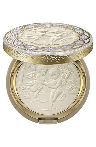 MilanoCollection(ミラノコレクション)ミラノコレクションボディフレッシュパウダー2020アンバー・ローズの香り30g