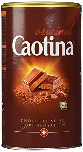 godimento Caotina surfin cioccolato, svizzero Drink Premium Chocolate - [. Misc] 500gr