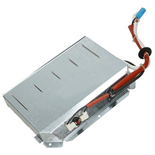 Spares2go elemento riscaldante + TOC termostato per Smeg asciugabiancheria, W)