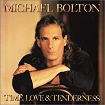 Best michael bolton time, love & tenderness Reviews