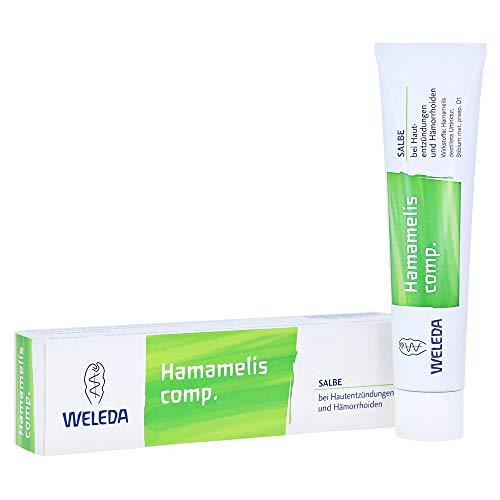 Hamamelis Comp.Salbe, 70 g