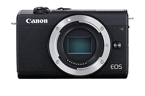 Canon EOS M200 Mirrorless Digital Camera...
