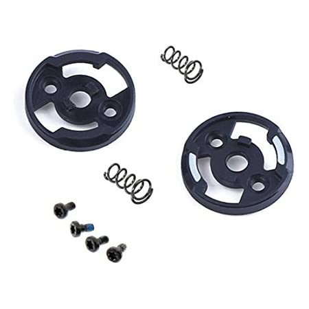 DJI Spark Service Part - Propeller Mounting Plate Set with Springs and Screws