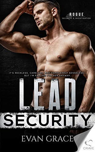 Lead Security (Rogue Security and Investigation Book 3)