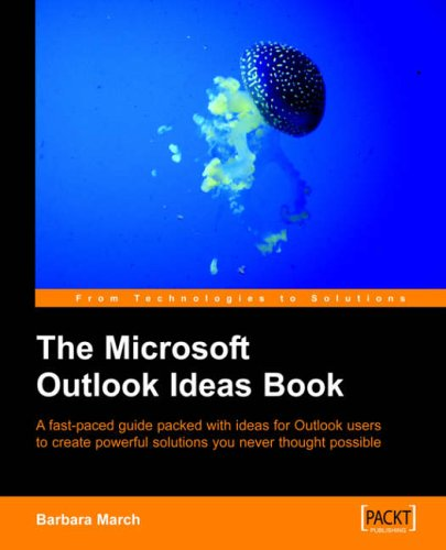 The Microsoft Outlook Ideas Book: How to Organise and manage yourself, your team, and your activities with Outlook and Exchange: How to Organise and ... with Otlook and Exchange (English Edition)