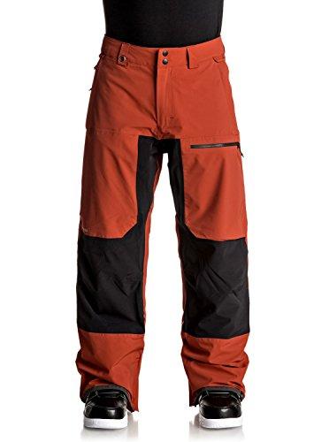 Quiksilver TR Stretch - Snow Pants for Men - Snow-Hose - Männer - L
