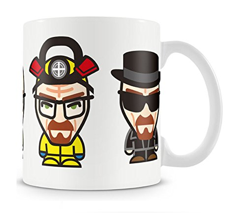 Breaking Bad Tazza Mug Mini Walter White Other