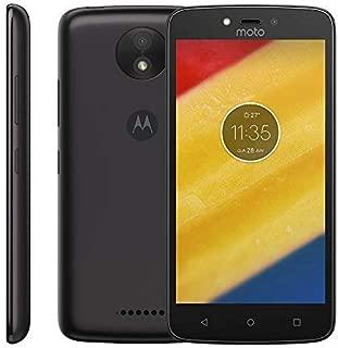 Celular Smartphone Motorola Moto C Xt1750 8GB Dual Chip, Cinza