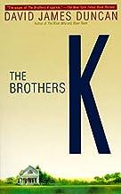 Brothers K by David James Duncan (1-Nov-1998) Paperback