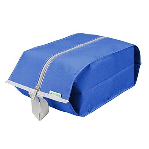 Bleu Reisenthel Sac de Sport Grand Format French Blue - AT4054