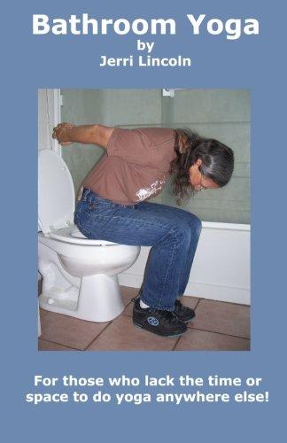 Bathroom Yoga