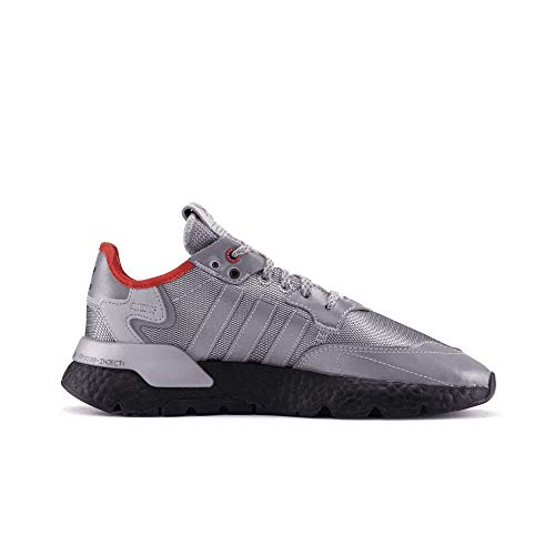 Adidas Nite Jogger FV3787 (Silver Met, Fraction_42_and_2_Thirds)