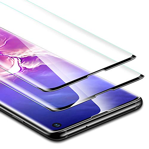 full-screen coverage screen guard for s10