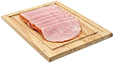 Dietz & Watson Sliced Honey Ham, 0.5 lbs