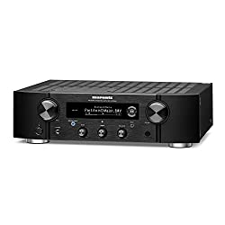 which is the best integrated amplifier in the world