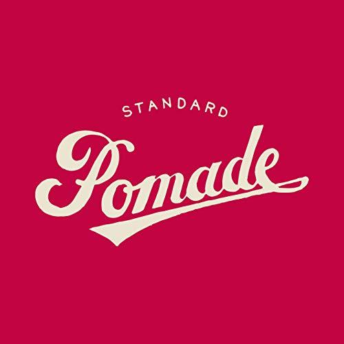 O'Douds(オダウズ)スタンダードポマードSTANDARDPOMADE[ヘアグリースメンズ]ポマード/水性/pomade/クリームタイプ(114g)