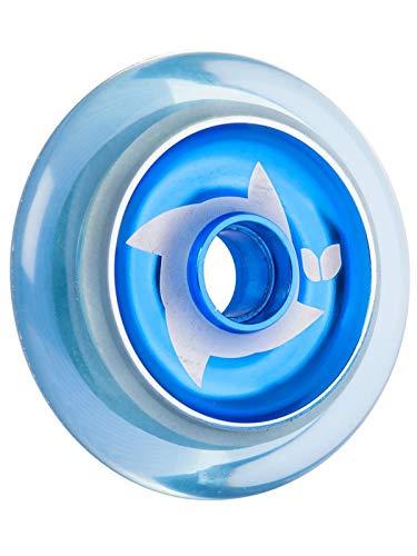 BLAZERPRO Blazer Pro Scooter Wheel Ruedas Patinaje Unisex Adulto, Azul (Clear Blue), 100