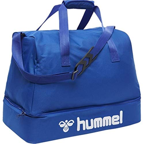 hummel Mochila unisex Core Back Pack, Unisex adulto, Funda., Color rojo., talla única