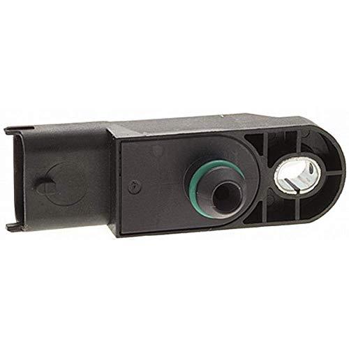 HELLA 6PP 009 400-751 Sensor, Ladedruck - mit Dichtring/ohne Kabel
