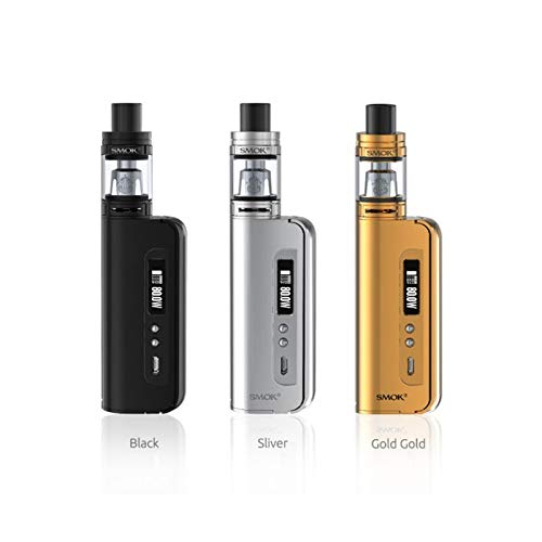 Starter Kit Smok Osub 80w - Gold