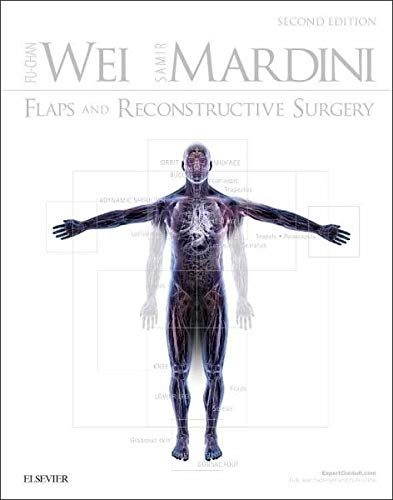 Flaps and Reconstructive Surgery, 2nd Edition