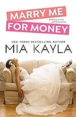 Marry Me for Money (Forever After Novel Book 1)