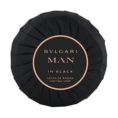 Bvlgari Man In Black Seife - parfümiert 100 g (man)