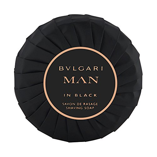 Bvlgari Bvlgari Man In Black Shaving Soap 100g
