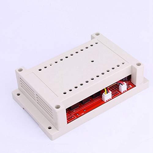 Multifunciones estables Regulador de motor resistente, Controlador de motor de CC práctico,...