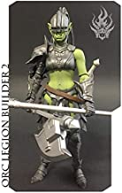 Mythic Legions Orc Legion Builder 2