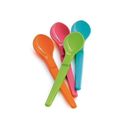 Tupperware Hang on Colorful Spoons