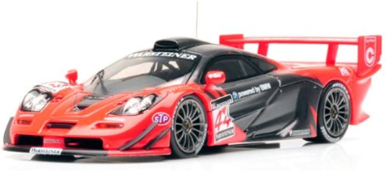 McLaren F1 GTR  1997 Suzuka 1000km   44 1 43 Scale Diecast Model