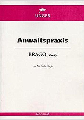 BRAGO - easy