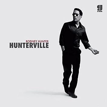 Hunterville (feat. Aphrodelics)