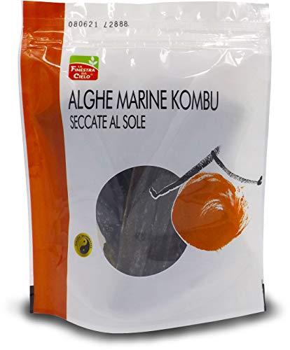 LA FINESTRA SUL CIELO Kombu - 50 g