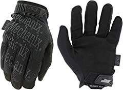 Medium size, Form-fitting Trek Dry material helps keep hands cool and comfortable Thermo Plastic Rubber (TPR) hook and loop closure provides a secure fit Seamless single layer palm provides maximum dexterity Nylon web loop provides convenient storage...