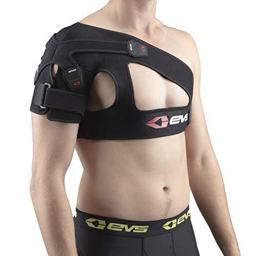 EVS Sports SB03BK-M SB03 Shoulder Brace (Black, Medium)