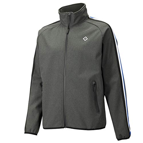 Hamburger SV HSV Softshelljacke, Jacke Karl 30084 (3XL)