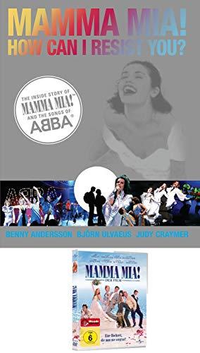 Mamma Mia - Der Film + Mamma Mia! How can I resist you? Die Geschichte von Mamma Mia! und die Songs von Abba