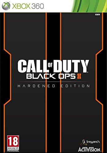 Call of Duty : Black Ops 2 - Edición coleccionista [Xbox 360] [Importado de Francia]