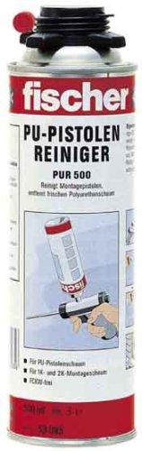 Fischer PUPR500 Pistolenreiniger 500ml