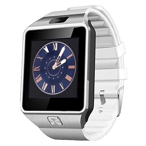 JDTECK ONEPLUS 6T, Reloj Conectado Cuadrado, Smartwatch