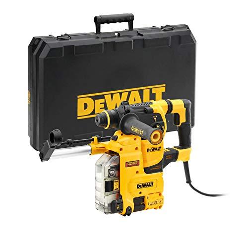 Dewalt D25335K-QS Martillo combinado SDS-plus, 30 mm, 950 W, Color:, Size