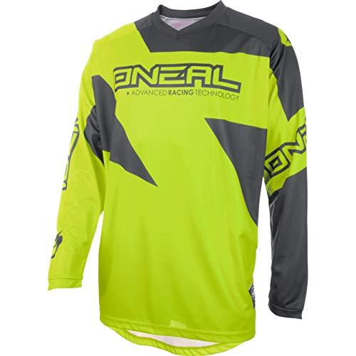 O'NEAL Mattrix Ridewear Pullover, Schwarz M M gelb