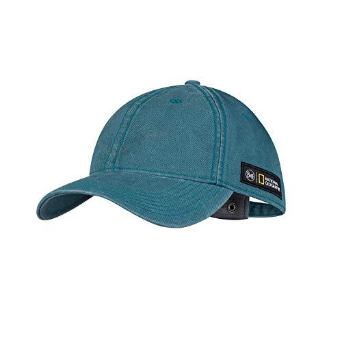 Buff Baseball Cap, Blue, One size Unisex-Adult